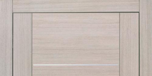 Zero 5 aluminia rovere sbiancato trasforini porte - Rovere sbiancato porte ...