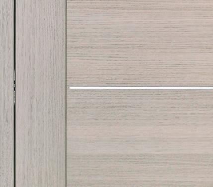 Zero 5 aluminia rovere sbiancato trasforini porte - Porta rovere sbiancato ...