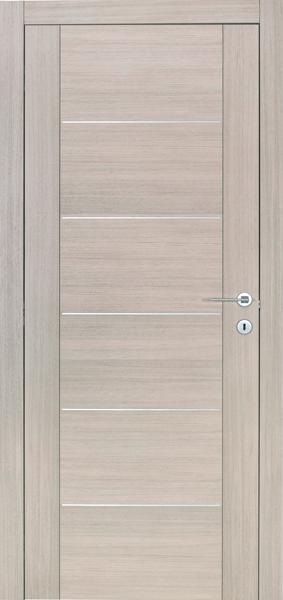 Porte in rovere sbiancato confortevole soggiorno nella casa - Porte in rovere sbiancato ...